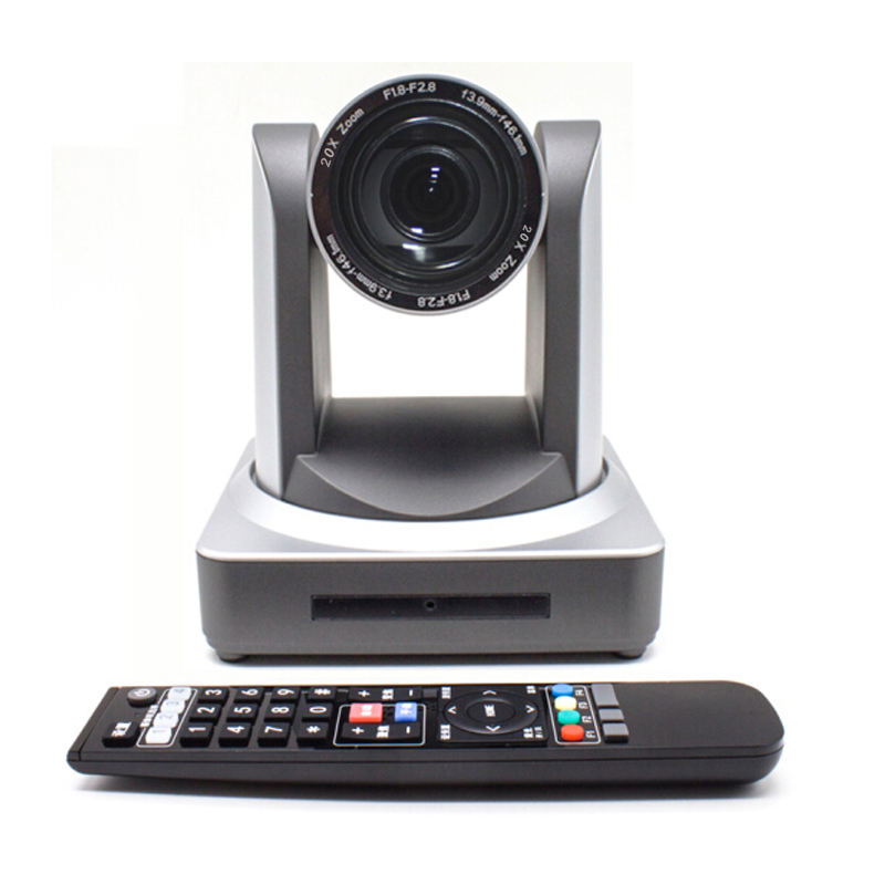 High quality distance education and training IP control USB3.0 output ptz 20x zoom camera module
