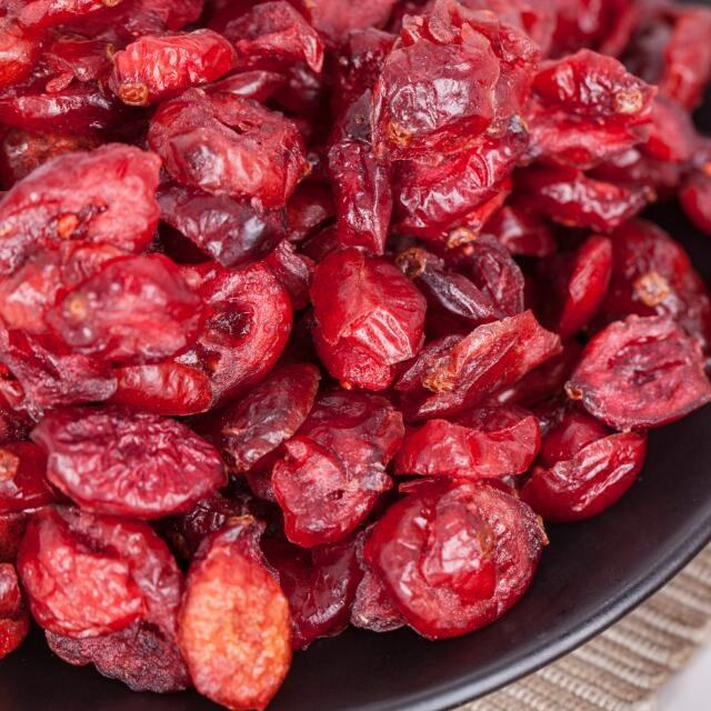 High Quality fruit dried fruit dried cranberry