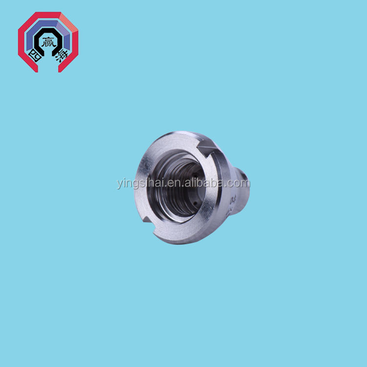 3080990 3080991 EDM Consumables EDM Wire Diamond Guide For Sodick WEDM Machine S103
