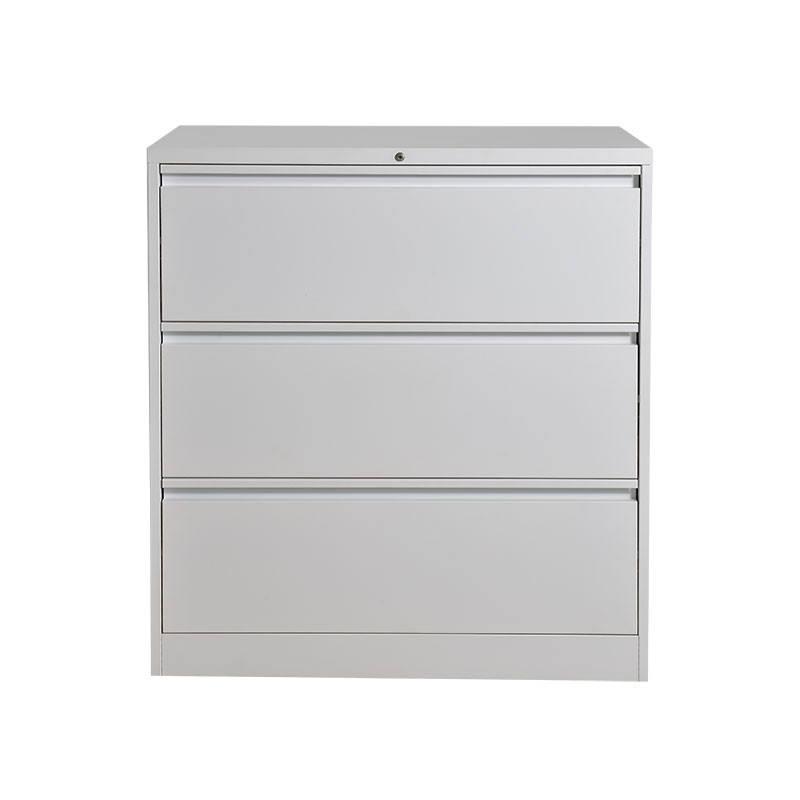 Jobox 1410980 Drawer Storage Unit Aluminum