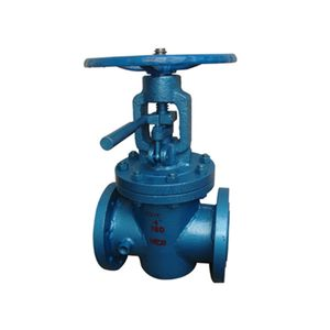 SHF Water Oil Sleeve Type Soft Sealing Flange End connection lift Plug Valve