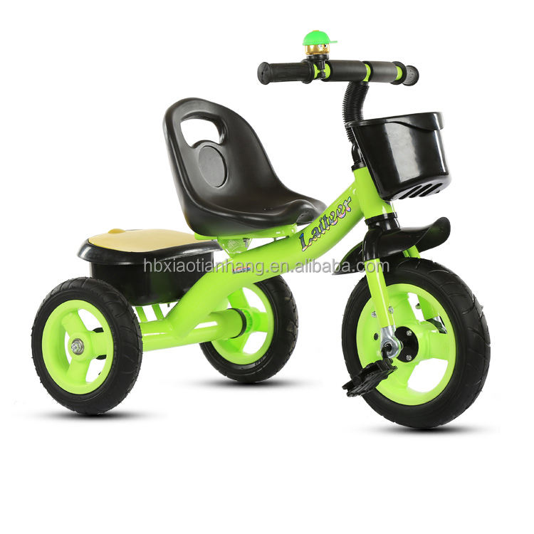 Cheap 3 Wheels Small Baby Tricycle for Kids//kids tricycle bike pedal/New style High quality cheap baby tricycle