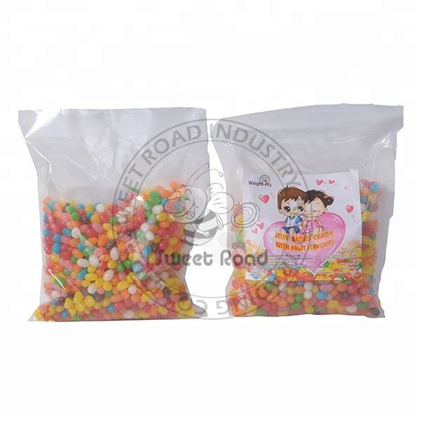 Cheap Bulk Jelly Beans Soft Candy Confectionery Sweets