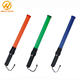 Portable Led Baton Light / Traffic Wand Light / Led Signal Wands