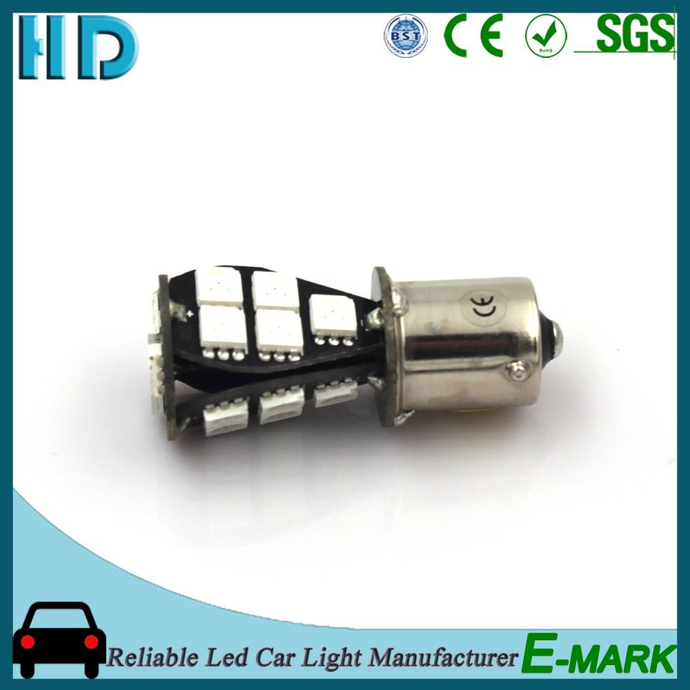 1157 bay15d 18smd 5050 canbus <span class=keywords><strong>브레이크</strong></span> 램프 자동 led 빛