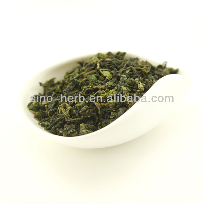 Gratis Monster Beroemde Chinese Tikuanyin Oolong Thee Tieh Kuan Yin Oolong Thee