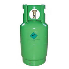 Reasonable price refillable empty mapp gas cylinder