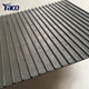 Top High quality stainless steel cylindrical wire mesh screen filter / water well wedge wire filter mesh screen