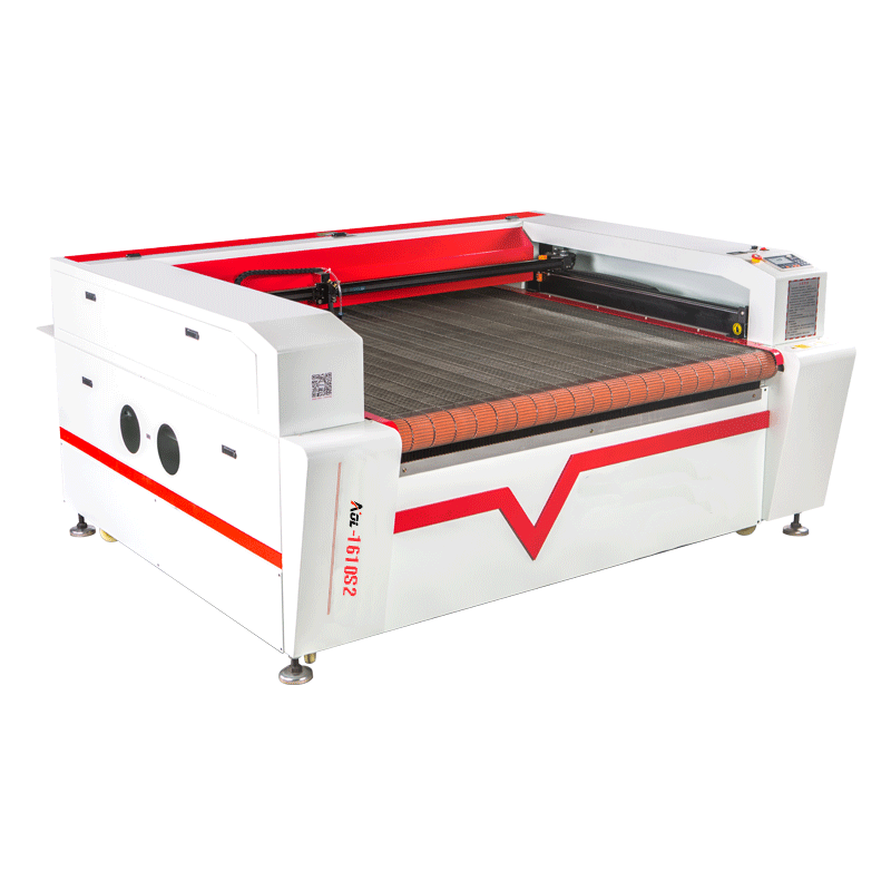 China laser machines manufacturer digital mat board cutter