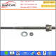 Front Left Right Steering Rack End For NISSAN BLUEBIRD/PRAIRIE/STANZA/MARCH/SUNNY Axial Tie Rod 48521-70A00,4852170A00,EV169