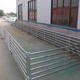 Cheap prefab goat fence panel for sale