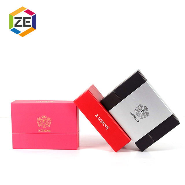 High-Grade Grey Board Factory Direct Supply Customized Printed Perfume Packaging Box