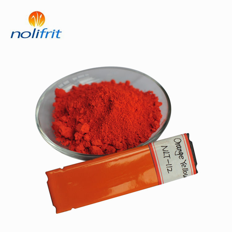 Heat resistant paint pigments for vitreous enamel from China factory