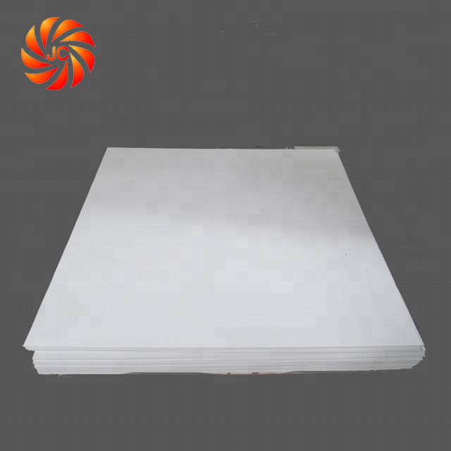 Refractory decorative thermal insulation board