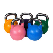 Top Grade Exercise Competition Kettlebell for Sale
