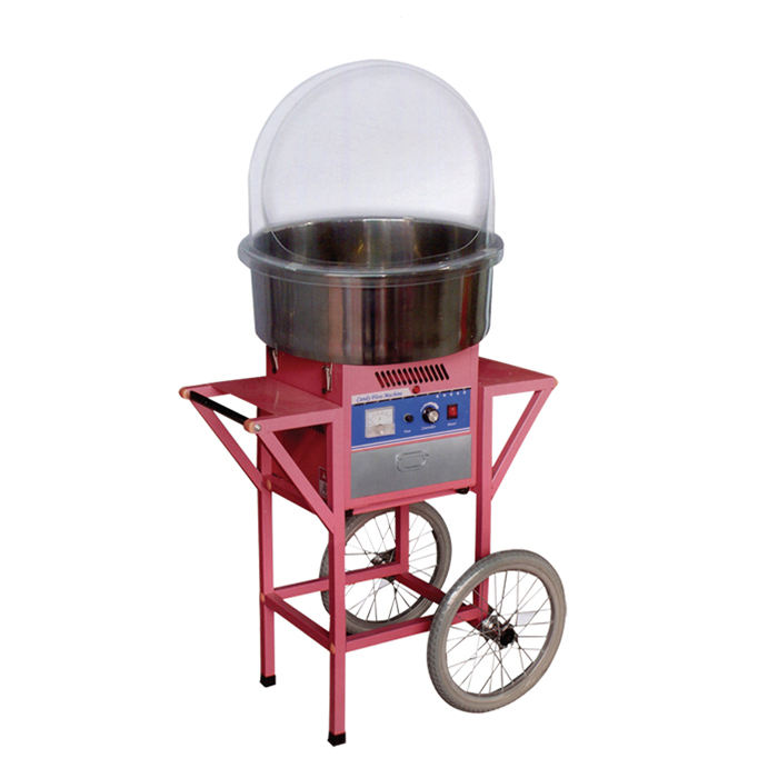 Commercial cotton candy machine for sale