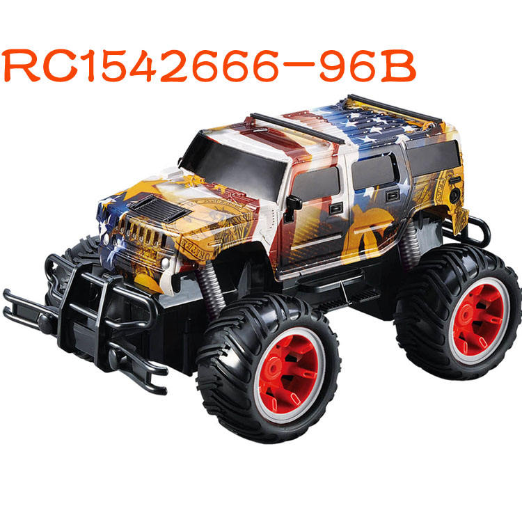 Hot sale 1:14 radio controlled off-road utility electric vehicle toy for kids