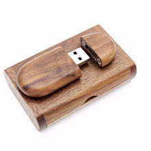 Promotional gift wood usb flash drive, bulk usb stick wood, 8gb usb wood