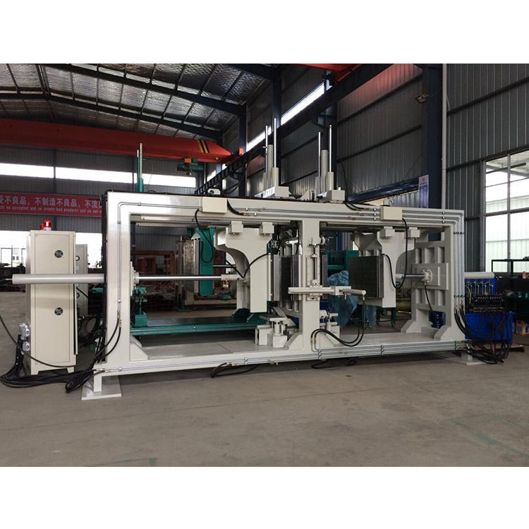 abb circuit breaker epoxy resin silicone rubber hydraulic press injection machine in YIBO