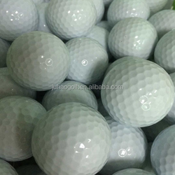 Wholesale sales of high-quality 90% new secondary ball quality assurance golf ball