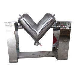 Direct manufacturer V mixer grain mixer forced mixing/V type mixing machine