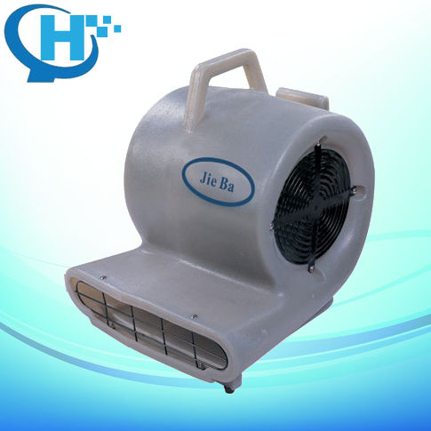 BF533 blue colour 3 speed ground b air blower