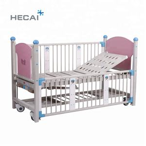 Cheap Used Home Disposable Hydraulic Rolling Pediatric Hospital Beds Dimensions