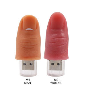 Engraçado Pen Drive USB Thumb Drives USB Baratos Flash Drive 16 GB-128 GB