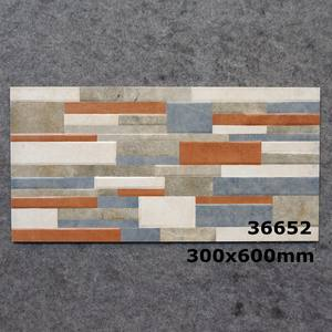 Hot sale high quality external deco stone wall tile