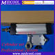 Pneumatic Cylinder set Professional custom Rexroth cylinder with all kind of connector Magnetic switch bracket