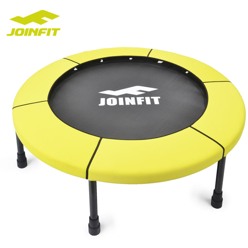 JOINFIT New Product Private Label Indoor Fitness Bungee Trampoline/36ft Round Trampoline Bungee Rope Trampoline Rebounder