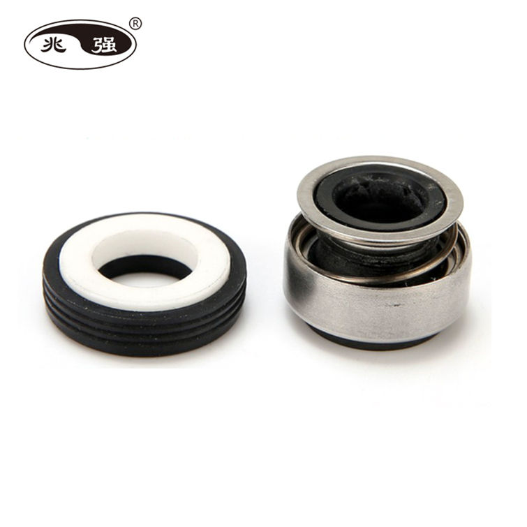 China Wholesale Burgmann 301 Mechanical Seal For Water Pump