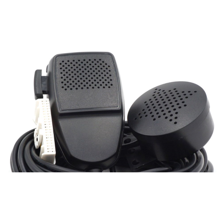 Walkie-talkie Use for two way communication.