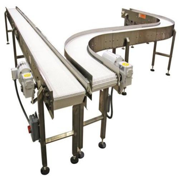 Material Equipment Mobile Belt Conveyor/Material Conveying System
