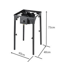explore camping gas cooker for outdoor gas grill cooker