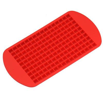 160 grille bac à glaçons en silicone pour qualité alimentaire silicone mini moule à glaçons