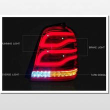 2001-2007 LEAD TAIL LAMP   for   SUBARU WRX TOYOTA HIGHLANDER (US TYPE)