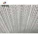 double hook metal chain link fly wire screen mesh curtain
