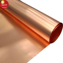 high quality abrasion resistant C17200 beryllium copper coil / strip