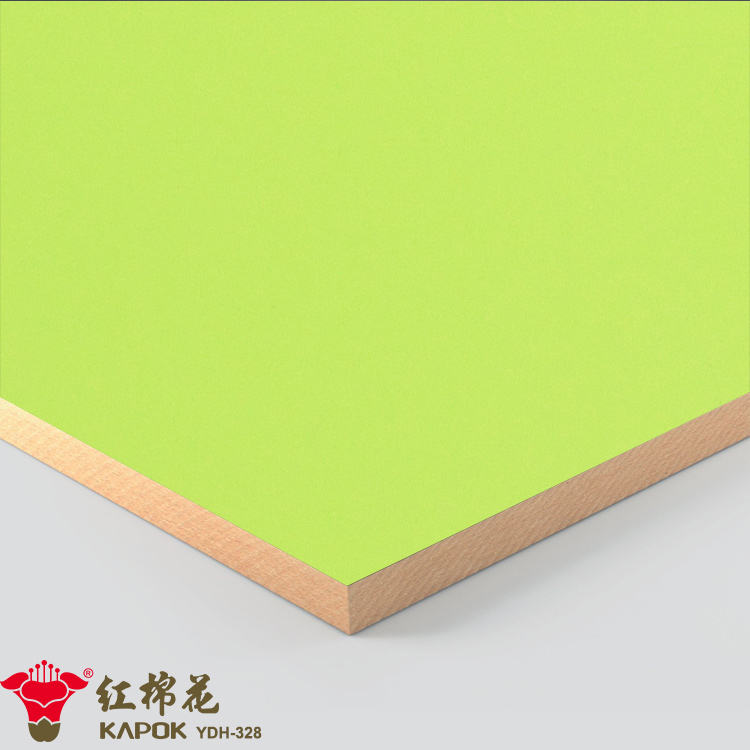 Kapok Panel Innovative laminate bakelite sheet of high pressure Red Kapok