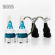 Hot mini All In One CSP 30W M12 VW Golf 6 7 A4 A6 Polo CC B6 B7 B8 Car LED Auto headlight Bulb LED H7 H4 H11 H1 H3 H9