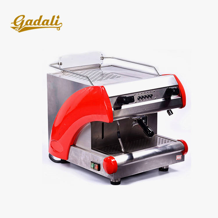 Professional design commercial colet coffee machine espresso malaysia