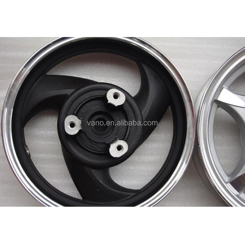 High Quality Motorcycle Rear Wheel Rim Scooter GY6 50