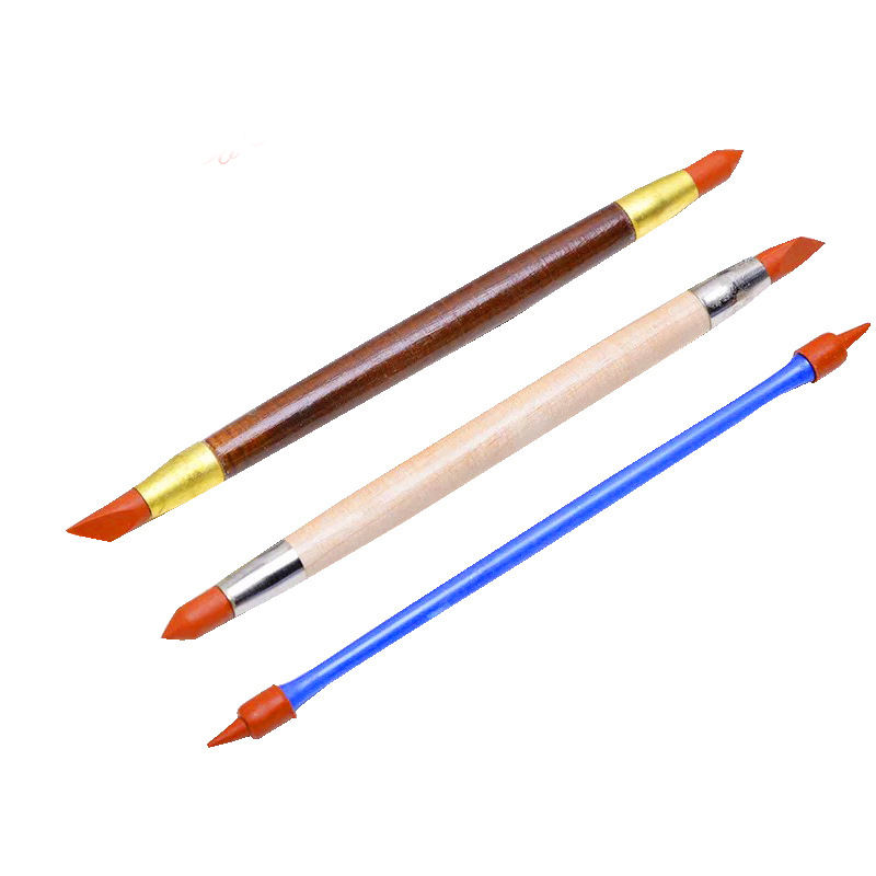 Pottery Tools Pottery tools Stainless Steel Glazed Pot Ceramic Clay Tools Clay Tool Great 100//200//300ml