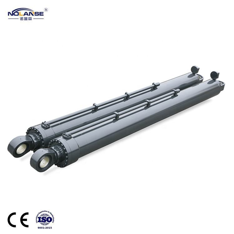 Factory Design Customized Engineering Hydraulic Cylinder