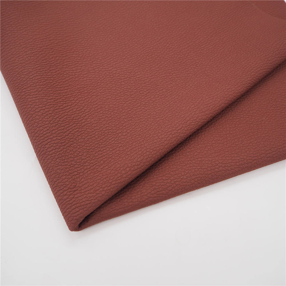 bronzing suede for sofa furniture fabric bonded fleece fabric