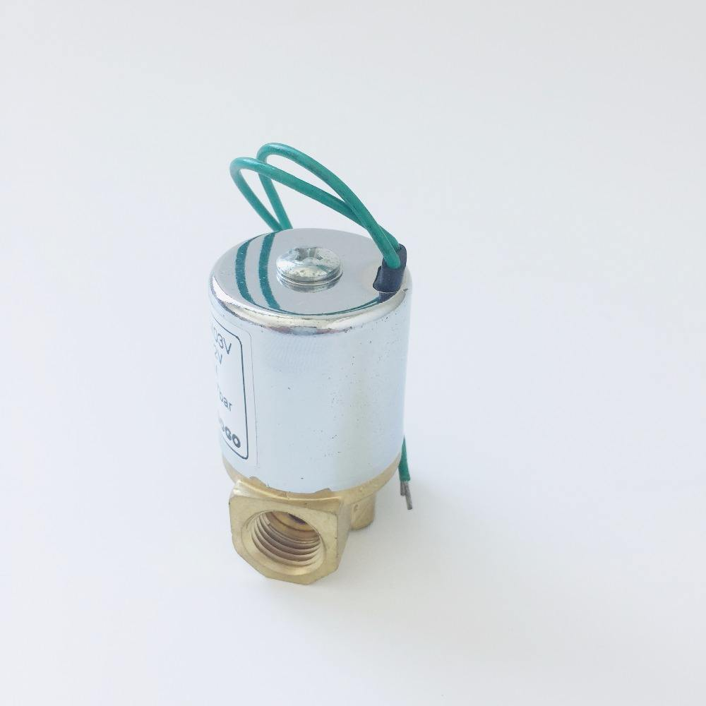small automatic valve for water water valve solenoid