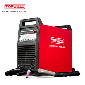 hot sale aluminum inverter tig welder ALUTIG-250HDith good quality