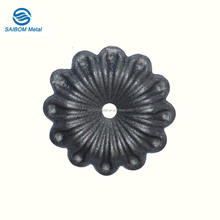 cast steel design ornamental wrought iron