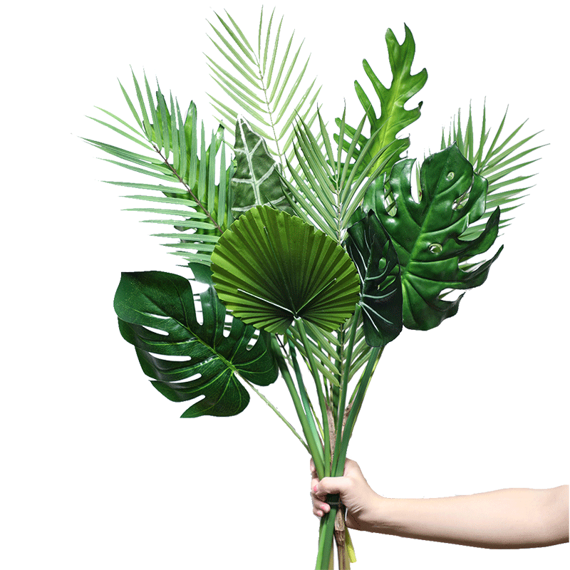 Aiersi Gloss Chrome Sandblasted Palm Tree Concert Resonator Ukulele